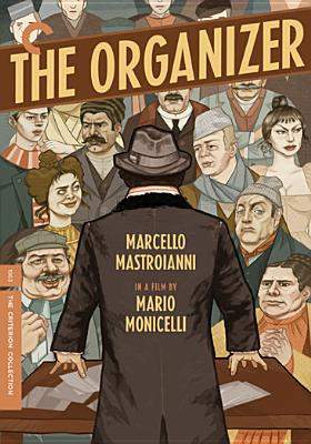 ORGANIZER BY MASTROIANNI,MARCELL (DVD)