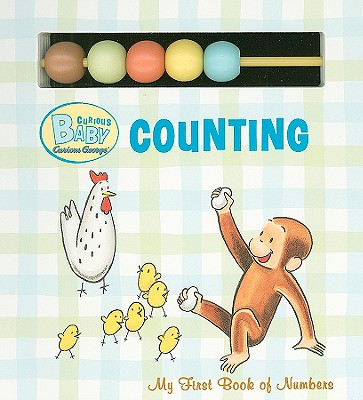 Curious Baby Counting By Rey, H. A.